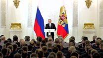 رویارویی پوتین با آمریکا؛ هزینه یک جنگ سرد دیگر را چه کسی می پردازد