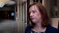 SNP MSP warns of constitutional crisis