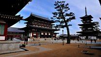 ایرانیای که ۱۲۰۰ سال پیش به مقامهای ژاپن درس میداد