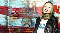 La joven musulmana que se atrevió a posar para Playboy