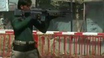 '120 کشته طالبان' در نبرد قندوز