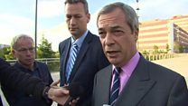UKIP inquiry to look into Woolfe row