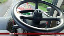 မောင်းသူမဲ့ လယ်ထွန်စက် ယူကေမှာ တီထွင်