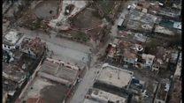 大型ハリケーン「マシュー」でハイチに甚大な被害