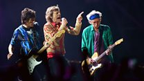 Rolling Stones producer Don Was tells Matt Everitt about the new Stones material