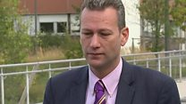 'Police not involved' in UKIP altercation