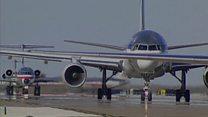 Flight pollution agreement gets go-ahead