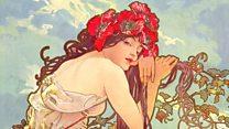 Exhibition marks father of art nouveau