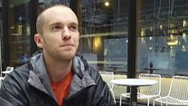 YouTube vlogger Alex Day on abuse allegations
