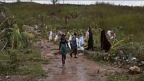 ဟေတီမှာ မက်သယူးမုန်တိုင်းကြောင့် လူ၄၇၀ကျော်သေဆုံး