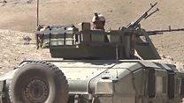 فساد اداری در افغانستان؛ 'سربازان ناموجود حقوق میگیرند'