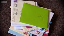 Autistic teenager gets 1,100 birthday cards