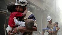 عمیقتر شدن اختلافات بر سر بحران سوریه