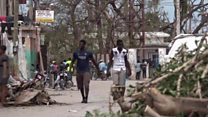 'People lost everything' in Haiti hurricane
