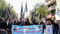 ادامه واکنشها به بازی فوتبال ایران و کره جنوبی در روز تاسوعا