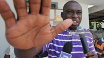 Côte d'Ivoire : Konan Kouadio Bertin dit non au projet de Constitution