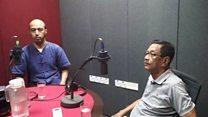 မြန်မာ့အရေးကမ္ဘာ့အရေး