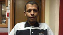 Dhageyso: Faafaahin ku saabsan duqeyntii Yaman ka dhacday