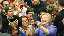 شبکههای اجتماعی؛ دوست و دشمن نامزدهای انتخاباتی آمریکا