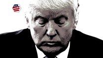 دومین مناظره نامزدهای ریاست جمهوری آمریکا پس از سخنان جنجالی ترامپ