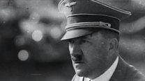 Adolf Hitler was the 'Fuehrer of drugs'