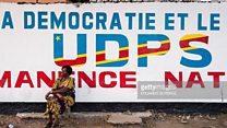 RDC : arrestation d'un cadre de l'Udps
