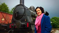Railways - A Great English Journey