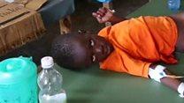 Tras el huracán Matthew, la amenaza del cólera se cierne sobre Haití