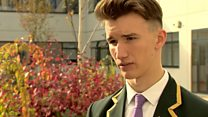 Schoolboy stabbing: 'No one could have imagined'