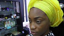 How to head wrap like a Nigerian