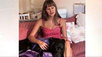 Chó giúp phát hiện bệnh tim