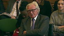 Lord Heseltine on future trade agreements