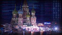 روسیه به تلاش برای تاثیر بر انتخابات آمریکا متهم شد