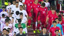 رقابت ایران وکره، مسابقه ای که شبیه هیچ مسابقه ای نبود