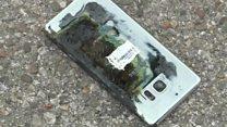 Note 7: Os incêndios e explosões que fizeram a Samsung parar produção de celular