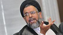 """انتقاد تند وزیر اطلاعات از """"دروغگویی"""" برخی مقامات؛ منظور او چه کسی است؟"""