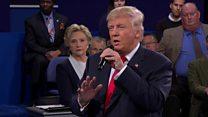 Trump: Canada healthcare 'catastrophic'