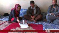 کابل کې د عاشورا ورځې پر مراسمو برید