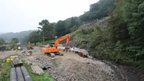 Flood-hit canal to reopen after £3m repairs