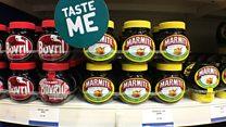 Can unique shop explain 'Marmitegate'?