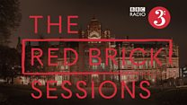 BBC Philharmonic: The Red Brick Sessions: The Red Brick Sessions: Spotlight on Strings