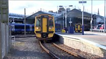 Rail firm committed to Far North Line