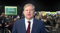 New SNP deputy leader on fresh IndyRef call