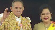 پادشاه تایلند، چگونه زندگی کرد؟