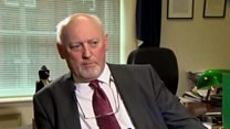 Judge calls for domestic abuse law change