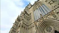 York Minster's bells silenced after row
