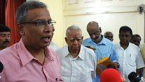 இலங்கை: புதிய பயங்கரவாதத் தடைச்சட்டம் குறித்து சுமந்திரன் பேட்டி
