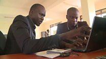 Uganda's entrepreneurial prowess