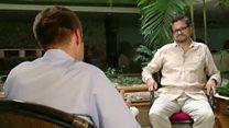 """Iván Márquez, comandante de las FARC: """"La discusión no puede ser eterna porque hemos discutido ya por más de 5 años"""""""
