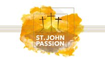 St David's Hall 2016-17: St John Passion